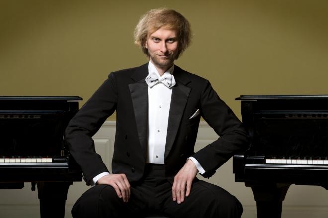 Ivo Kahánek (foto Dušan Martinček)