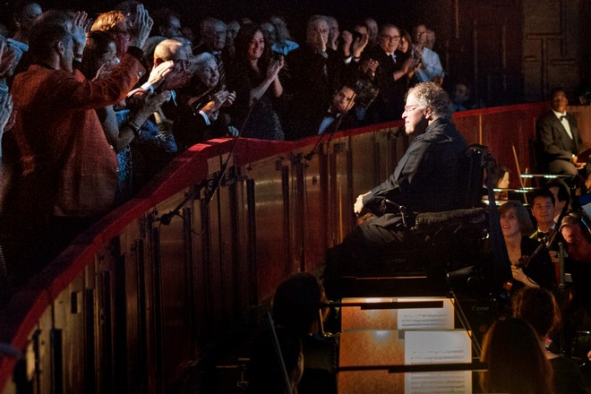 James Levine (foto archiv)