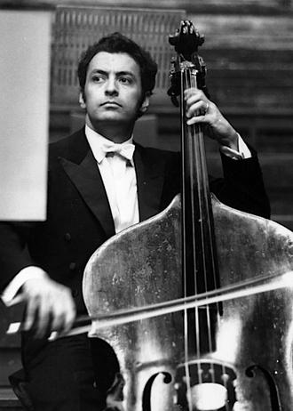 Zubin Mehta (foto archiv)