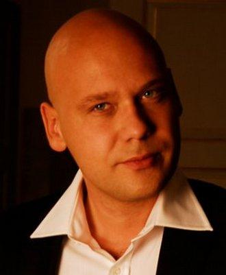 Michal Mašek (foto archiv)