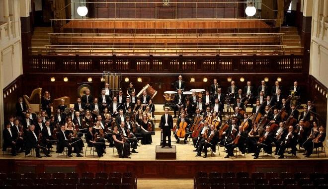 Symfonický orchestr hl.m.Prahy FOK (zdroj fok.cz)