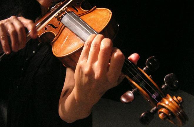 housle (ilustrační foto archiv)