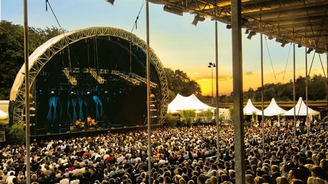 Festspiele Zürich (foto archiv autora)