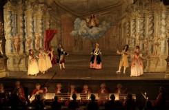 Cesty za jevištním tancem v operách 17. a 18. století (3)
