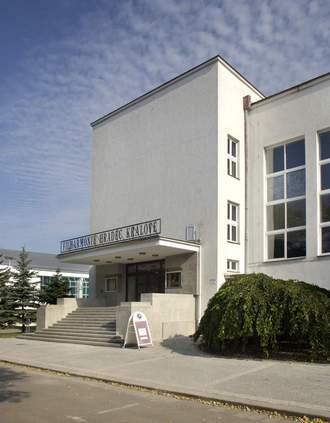 Filharmonie Hradec Králové (foto archiv)