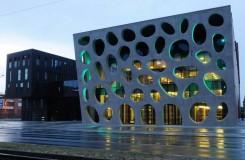 Nové divadlo v Plzni: designový kožený nábytek za skoro 4 miliony