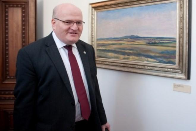 Daniel Herman (foto archiv)
