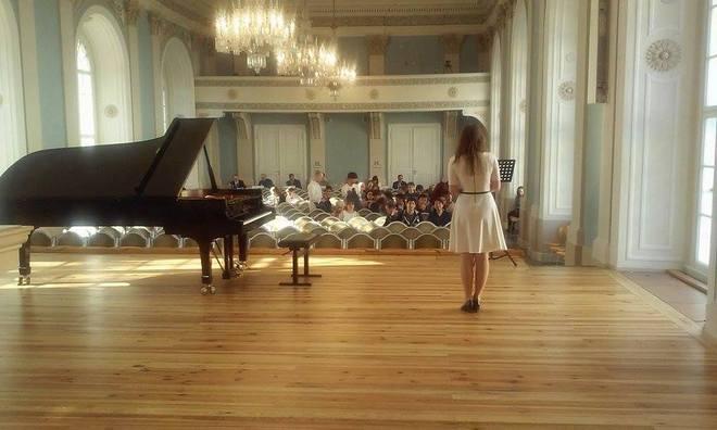 Mezinárodní hudební soutěž Pražského jara 2016 - obor klavír (zdroj FB)
