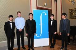 Sledujte s námi soutěž Pražského jara – obor klavír (6)