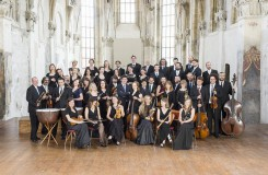 Luksovo Collegium představilo svoji novou sezonu, z Pražské křižovatky se vrací do Rudolfina