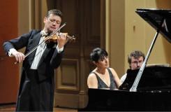 Beethovenova Kreutzerova sonáta v pojetí Ivana Ženatého