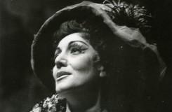 Čtvrtá primadona Opery SND. Elena Kittnarová by slavila pětaosmdesátiny