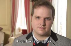 Fantastický úspěch: Lukáš Vondráček vyhrál Soutěž královny Alžběty v Bruselu