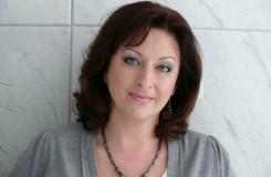 Slovenská sopranistka Adriana Kohútková slaví kulatiny