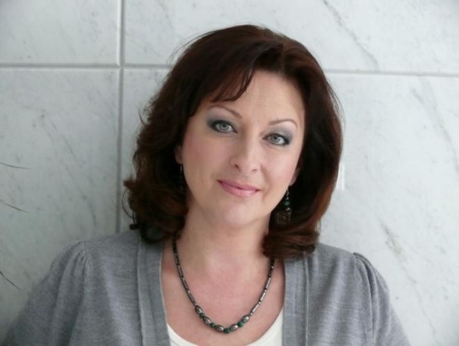 Adriana Kohútková (foto kohutkova.sk)