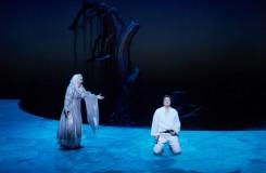 Antonín Dvořák: Rusalka - Korejská národní opera 2016 (zdroj khnews.kheraldm.com)
