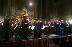 Musica Florea: Dvořák něžný i burácející