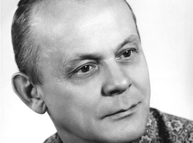 Antonín Landa (foto archiv ND Praha)