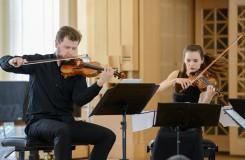 Armida Quartett - Pražské jaro 2016 (foto © Pražské jaro/Ivan Malý)