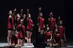 SND vzdává poctu zakladateli evropského moderního tance