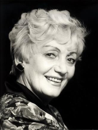 Elena Kittnarová (foto Kamil Vyskočil)
