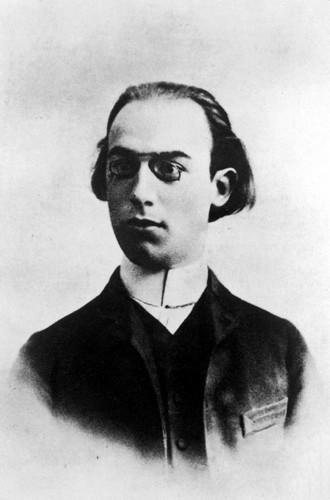 Erik Satie (zdroj commons.wikimedia.org)