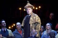Do Vídně se vrací Godunov, znovu se Slovenským filharmonickým sborem