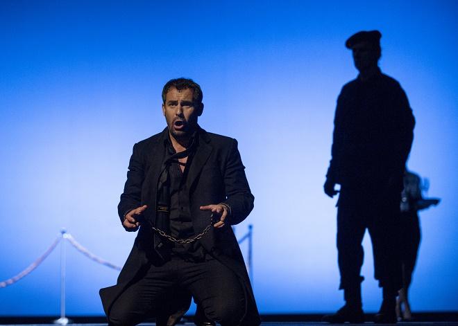 G. Verdi: Simon Boccanegra - Filip Tůma (Paolo Albiani) - SND 2016 (foto Ctibor Bachratý)