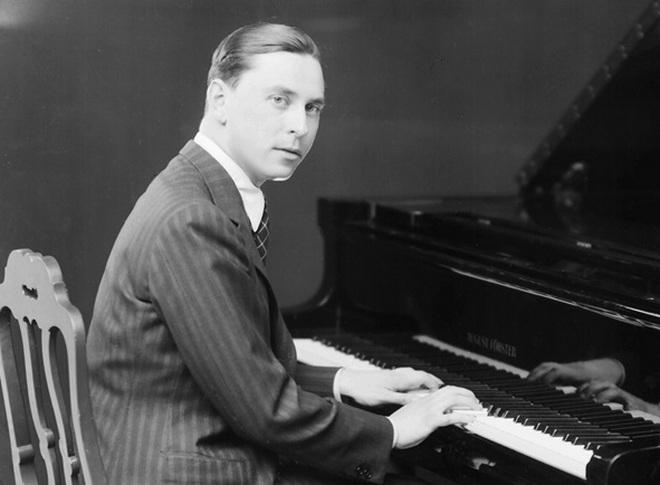 Rudolf Firkušný (foto archiv)