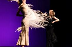 V Plzni budou soutěžit neprofesionální tanečníci flamenka