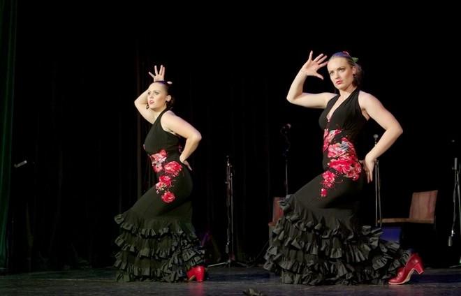 Flamencopa - Plzeň 2014 (zdroj flamencopa.eu)
