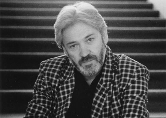 František Caban (foto Jozef Vavro)
