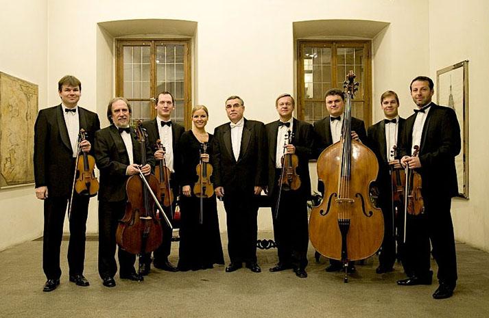 Harmonia Prague (zdroj harmoniapraga.cz)