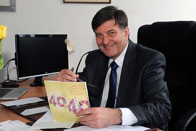 Jaromír Javůrek (zdroj Janáčkův máj)