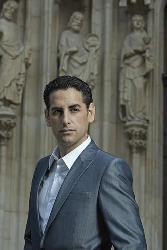 Juan Diego Flórez (foto Decca/Josef Gallauer)