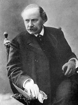 Jules Massenet (foto wikipedia.org)