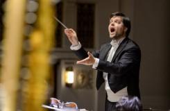 Mozaika orchestrů a dirigentů