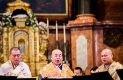 Jarní gala Lípy Musicy, evropský chorál a buddhistická tradice