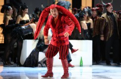 SND Bratislava: Hila Fahima a stálí hosté v Rigolettovi