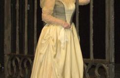 G.Donizetti: Lucia di Lammermoor - Adriana Kohútková (Lucia) - SND Bratislava (foto archiv SND)