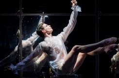 Michal Krčmář i Marie Antoinetta v Baletním panoramatu