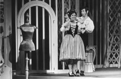 K nedožitým osmdesátinám sopranistky Marty Boháčové