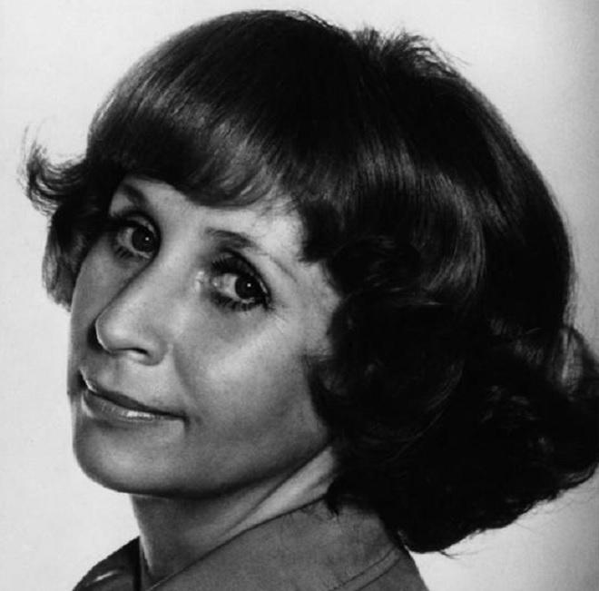 Marta Boháčová (foto archiv ND)