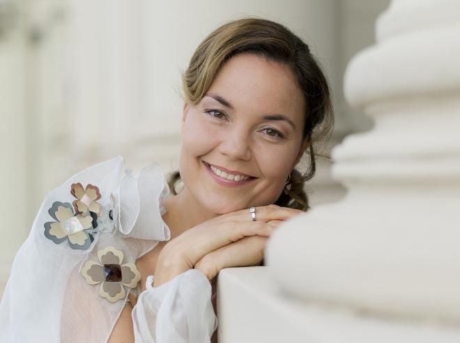 Martina Janková (foto © Markus Senn)