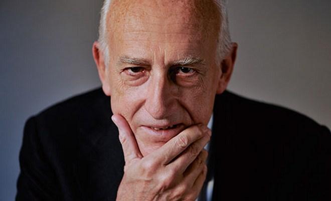Maurizio Pollini (foto archiv)