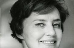 Slovenská mezzosopranistka Nina Hazuchová slaví devadesátiny