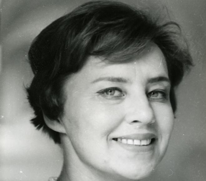 Nina Hazuchová (foto Jozef Vavro)