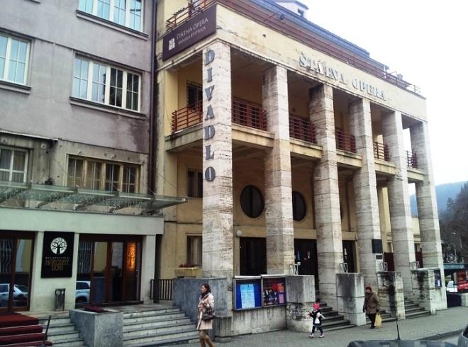Opera Banská Bystrica (zdroj wikimedia.org)