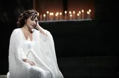 G.Verdi: Otello - Adriana Kohútková (Desdemona) - SND Bratislava (foto archiv SND)