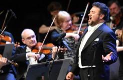 V Olomouci zazpíval Ramón Vargas. Dostat ho do hanácké metropole prý trvalo dva roky